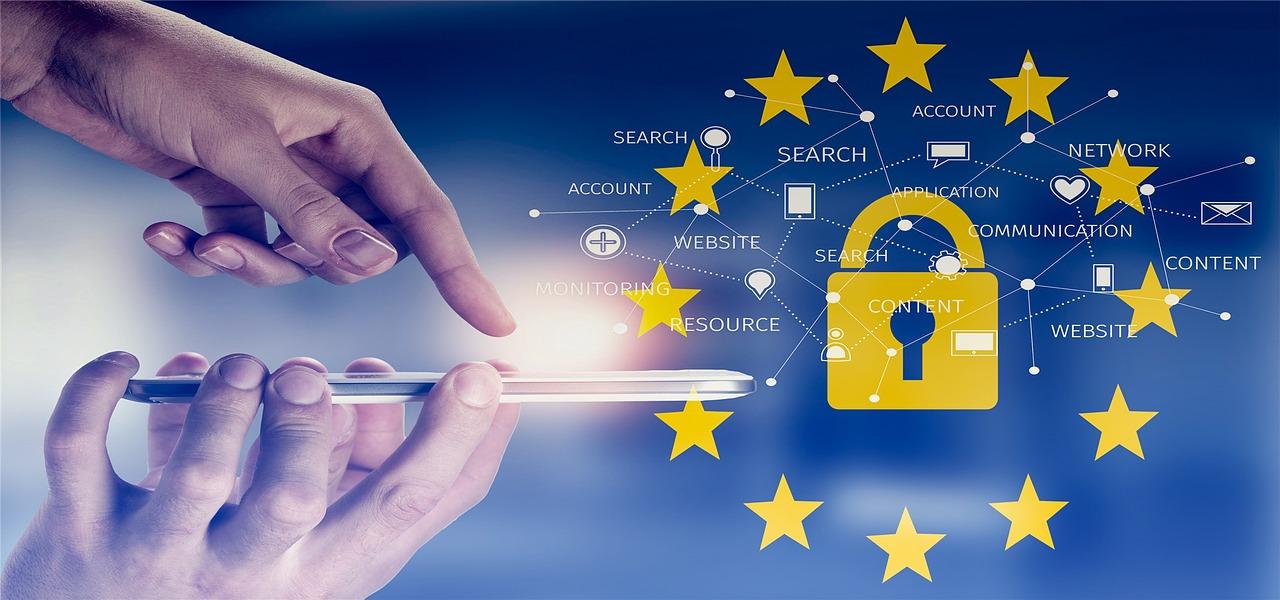 Principales Aspectos del Reglamento Europeo de Protección de Datos