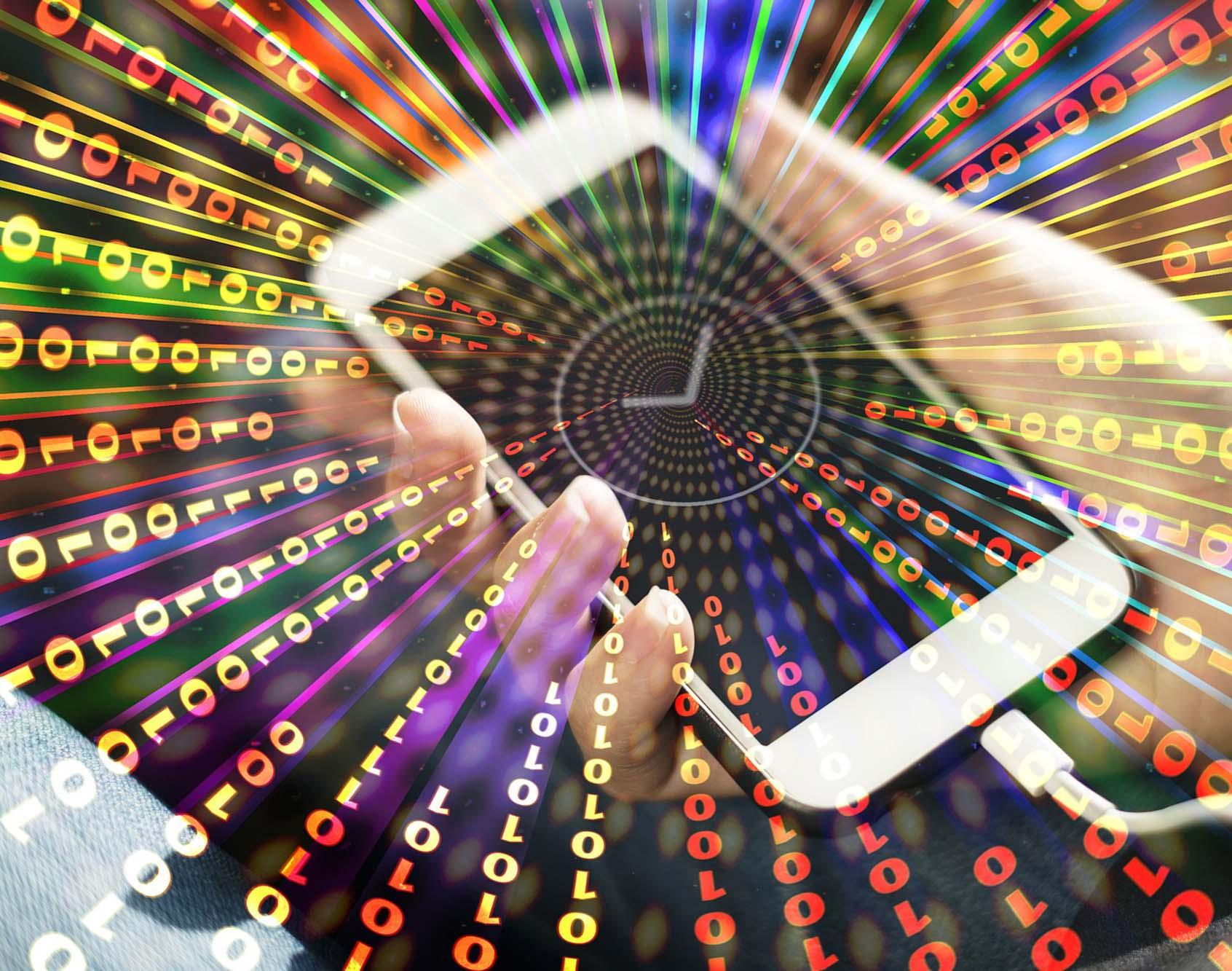 Una mirada a la protección del consumidor digital