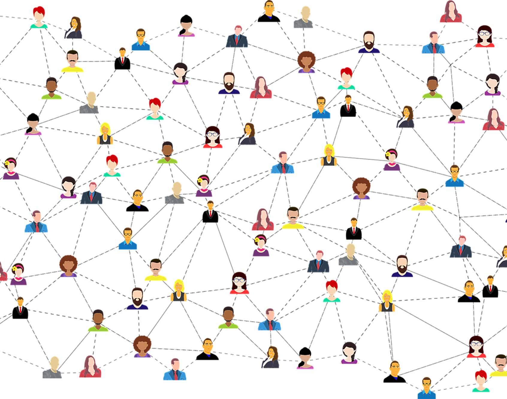 Redes sociales y asociaciones de consumidores en América Latina