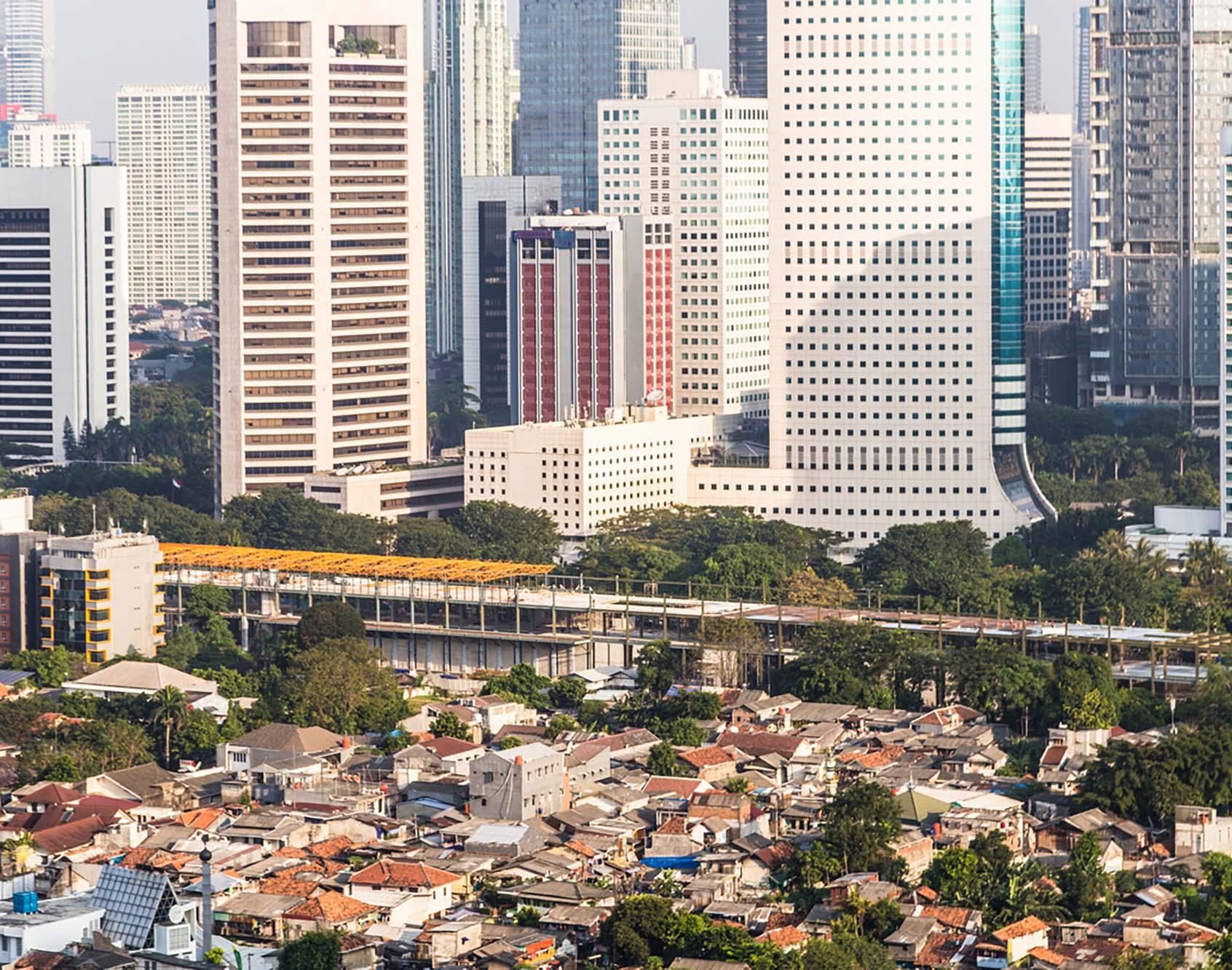 Competitividad y desigualdad en América Latina